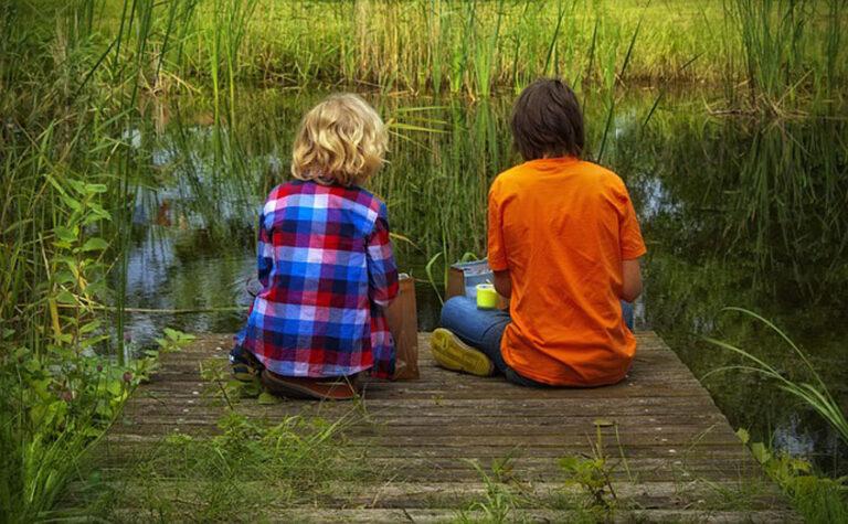 Prijateljstvo je naše največje darilo