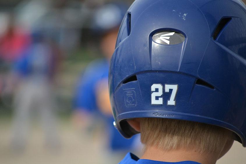 baseball-igralec