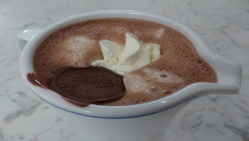 vroca-cokolada
