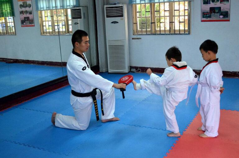Karate mojster, ki je sledil svojemu srcu