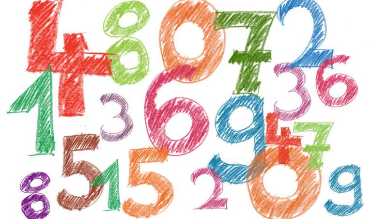 Znanost o številkah