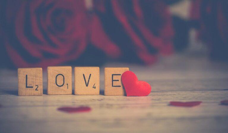 Kar ljubiš, bo prišlo k tebi