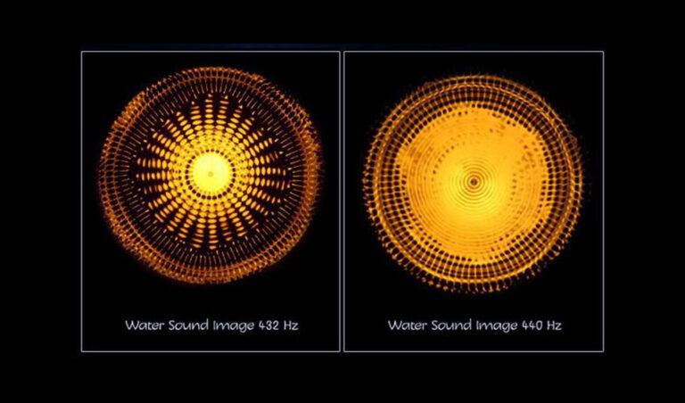 Kako te 432 Hz glasba uskladi z naravo?