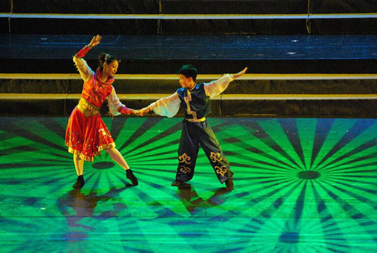 Zapleši svoj ples življenja