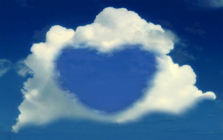 Največji dosežek je ljubeče srce
