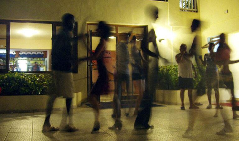 Ples, simbol radosti življenja