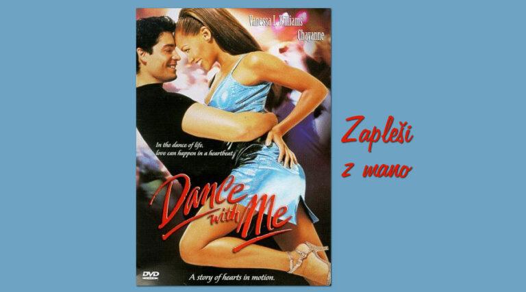 Film za vse plesne navdušence