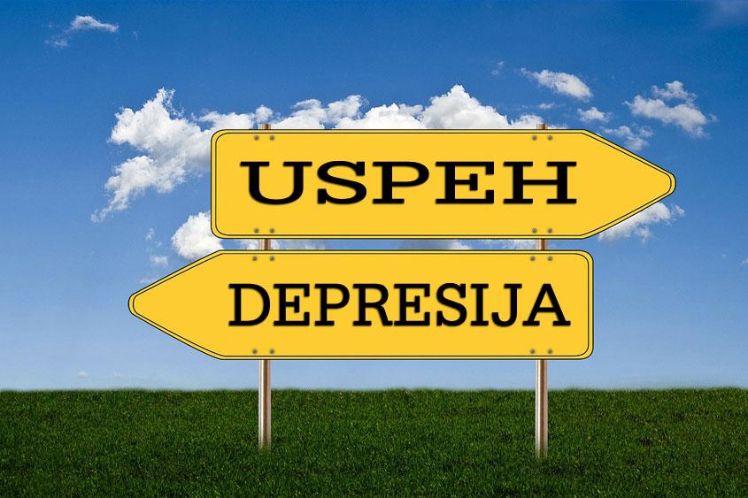 uspeh-depresija