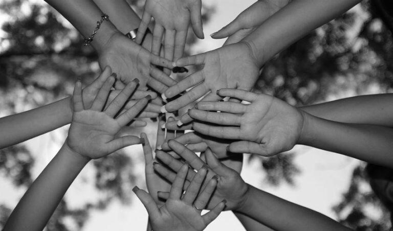 Delujmo v skupno dobro