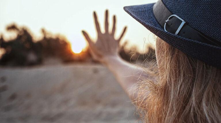 Kako ti lahko pet sekund spremeni življenje?