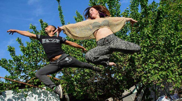 Kako koristen je ples za naše zdravje?