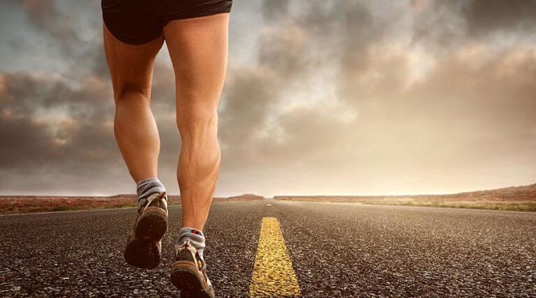 Ultramaratonec, ki ni znal »pravilno« teči