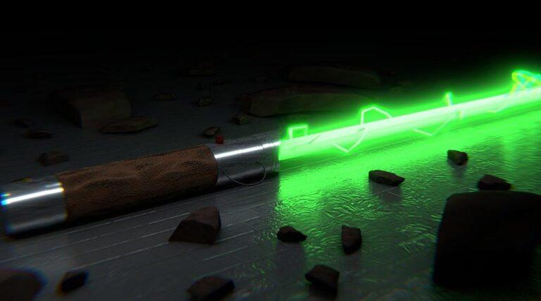 Bodi kot laser, če želiš uspeti