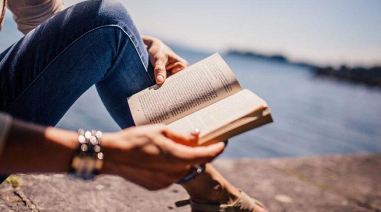Kako nastajajo knjižne uspešnice?