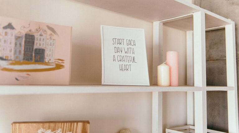 Bodi preprost in našel boš svojo dušo