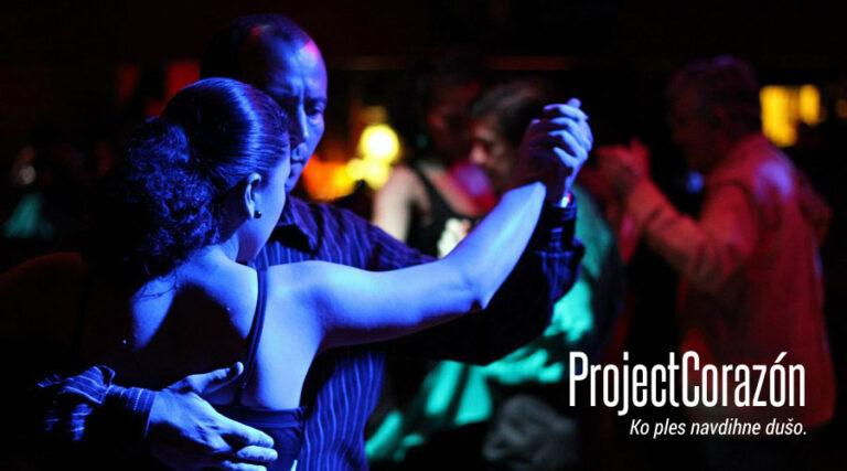Project Corazón