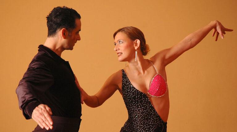 Misli o plesu